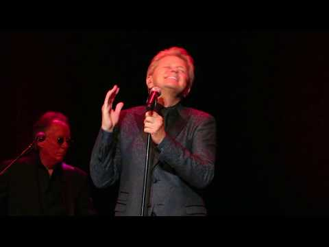 Peter Cetera - Glory of Love - Saban Theatre - Beverly Hills - August 11, 2018