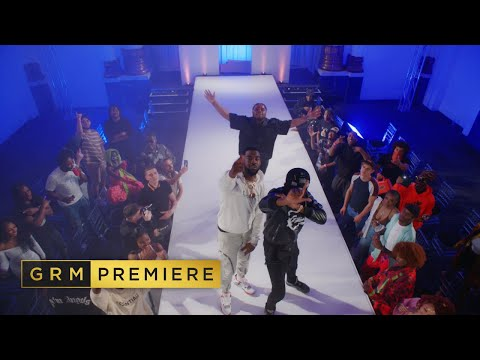 S1mba – Bounce (ft. Tion Wayne & Stay Flee Get Lizzy) [Music Video] | GRM Daily