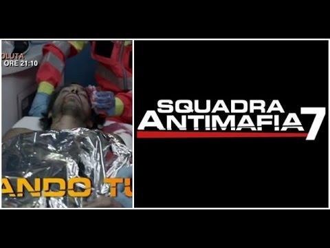 squadra antimafia 7 - i sospetti sulla ferretti