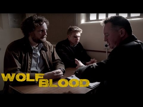 WOLFBLOOD S1E9 - A Quiet Night in (full episode)
