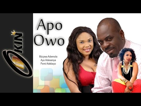 APO OWO | Latest Nollywood Movie Starring Iyabo Ojo