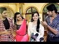 Qubool Hai  Sanam Aahil Shaad  Jannat are Playing Childhood Game STATUE waptubes