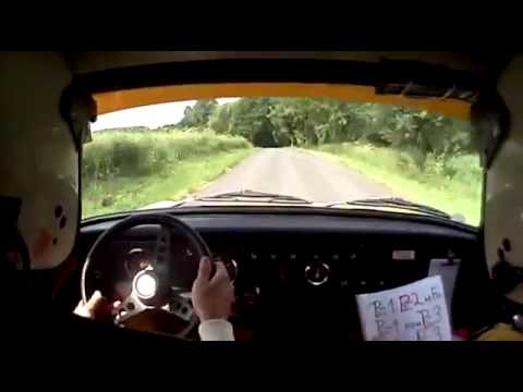 Rallye Jezdec