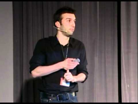0 Mon talk à TEDxParis Université !