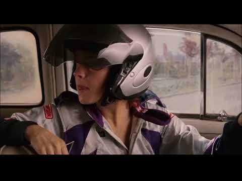Herbie: Fully Loaded (2005) Street Race