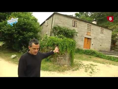 Casa rural Galicia. Lugo. Casa Grande da Fervenza. Turismo rural de calidad. 982 150 610