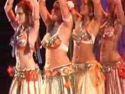 Видео уроки клубных танцев