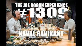 Video Joe Rogan Experience #1309 - Naval Ravikant MP3, 3GP, MP4, WEBM, AVI, FLV Juni 2019