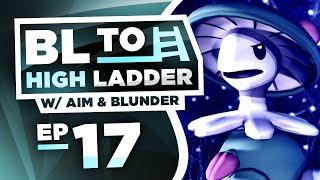 BRELOOM STAYS FOCUSED! BL TO HIGH LADDER #17 by PokeaimMD