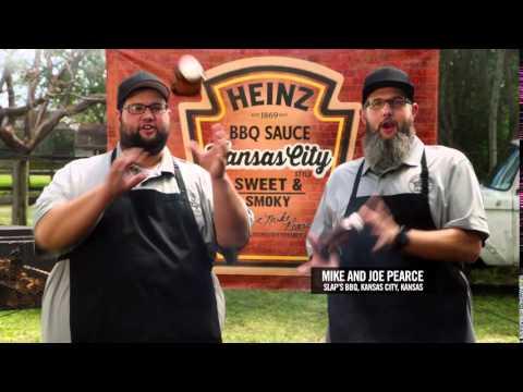 Heinz BBQ 15sec