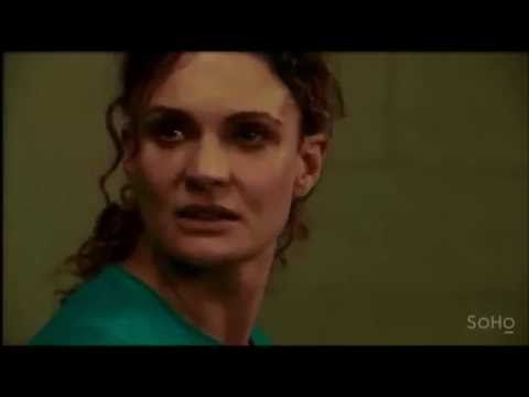 Wentworth Season 4 Episode 10 - Ballie - And don't you touch her again
