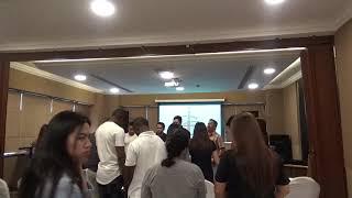 Video GICM DUBAI (SUMMIT HOTEL) NOVEMBER 2  2018 PART 1 MP3, 3GP, MP4, WEBM, AVI, FLV November 2018
