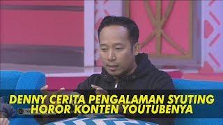 Download Video BROWNIS - Denny Cagur Cerita Pengelamannya Syuting Konten Horor di Youtubenya (10/7/19) Part 1 MP3 3GP MP4