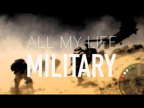 ALL MY LIFE | MILITARY TRIBUTE | 2018 ᴴᴰ