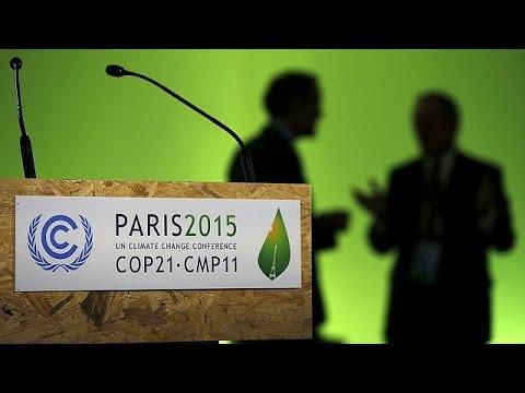 COP21: Τα 939 αγκάθια του σχεδίου συμφωνίας