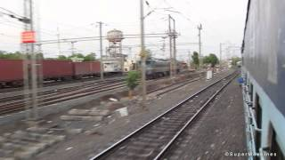 Ratlam India  City new picture : Ratlam junction [ Indian Railways ]