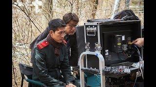 Nonton 영화 '강철비 (Steel Rain, 2017)' 비하인드 -  제작기 영상 Film Subtitle Indonesia Streaming Movie Download