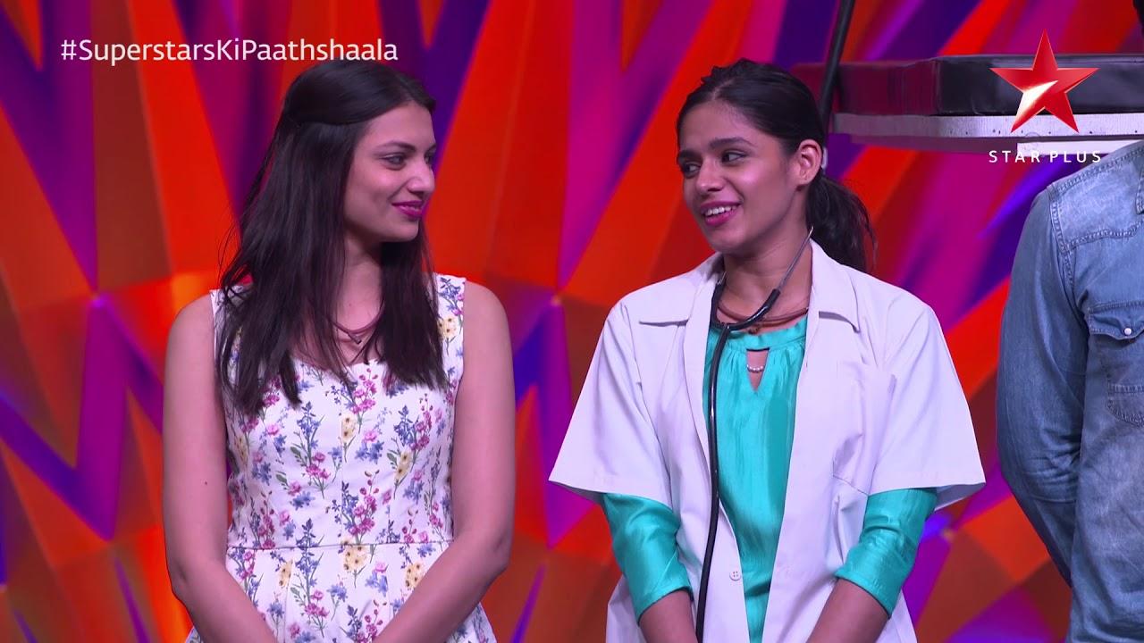 India's Next Superstars Ki Paathshaala | Pranati's Disagreement