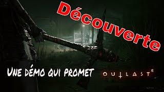 Découverte de la démo de Outlast 2 FR sur PC avant la sortie finale. S'abonner à ma chaine : https://goo.gl/EkkJgI Facebook...