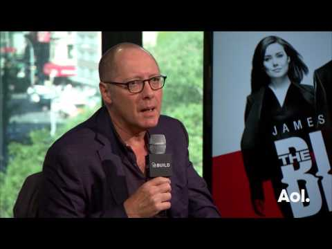 "James Spader Discusses Season 4 Of NBC's ""The Blacklist""