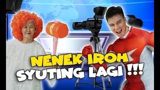 Video NENEK IRO SYUTING TERUS .. LAMA2 JADI BINTANG PILM.. MP3, 3GP, MP4, WEBM, AVI, FLV Agustus 2019