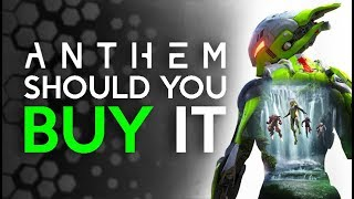 Video Should You Buy Anthem? - ABSOLUTELY NOT MP3, 3GP, MP4, WEBM, AVI, FLV Februari 2019