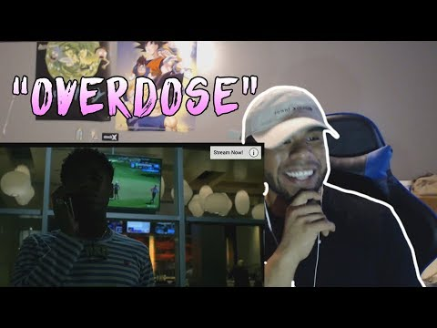 Video YoungBoy Never Broke Again – Overdose (Official Video) REACTION download in MP3, 3GP, MP4, WEBM, AVI, FLV January 2017