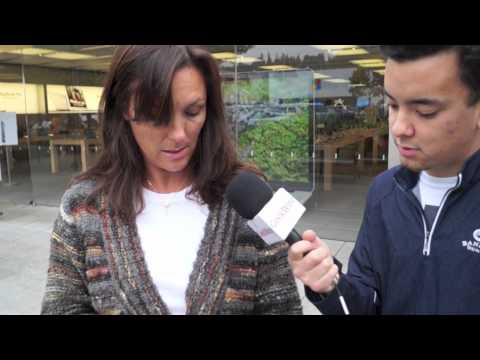 Geek on the Street: iPad fans react to Windows 8 tablet -- will they switch?