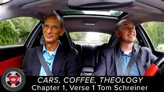 Video Cars, Coffee, Theology (1:1) Tom Schreiner MP3, 3GP, MP4, WEBM, AVI, FLV November 2018