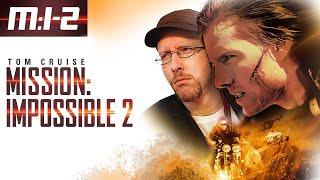 Video Mission: Impossible 2 - Nostalgia Critic MP3, 3GP, MP4, WEBM, AVI, FLV Januari 2019