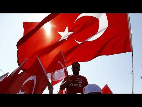 Το PKK ανέλαβε την ευθύνη για τις βομβιστικές επιθέσεις στη νοτιοανατολική Τουρκία