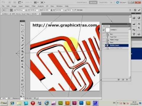Tutorial: Copying vector paths between Photoshop and Illustrator