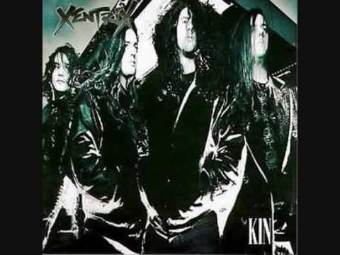 Xentrix - Kin - No More Time online metal music video by XENTRIX