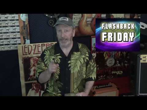 Israel Kamakawiwo'ole - Hawaiian Music Gift Ideas | Flashback Friday | Play Guitar