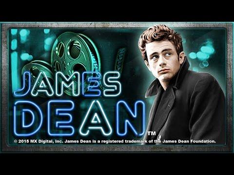 James Dean™ Video Slot