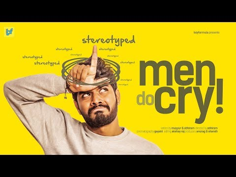 Stereotypes That Men Face | Boy Formula | ChaiBisket