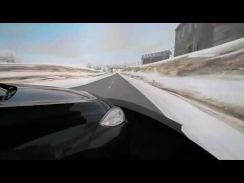 Самый реалистичный автосимулятор для практики вождения