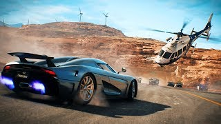 FAST & FURIOUS!! (Need for Speed: Payback, Part 1)