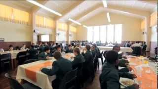 Graaff-Reinet South Africa  City pictures : Union Schools Graaff-Reinet