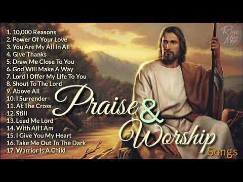 Religious Songs | Praise & Worship | Playlist