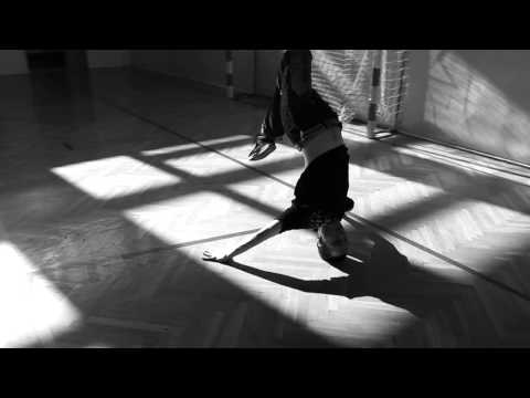 Warsztaty breakdance w Zdzieszowicach