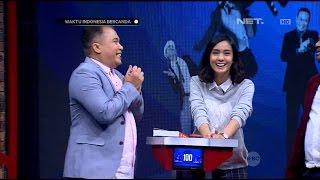 Video Waktu Indonesia Bercanda - Nasya Marcella Mulai Paham Kacaunya TTS MP3, 3GP, MP4, WEBM, AVI, FLV September 2018