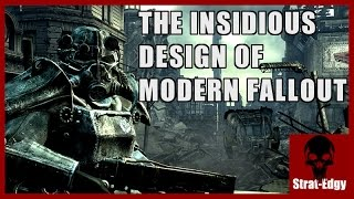 Video The Insidious Design Of Modern Fallout Games MP3, 3GP, MP4, WEBM, AVI, FLV Agustus 2018