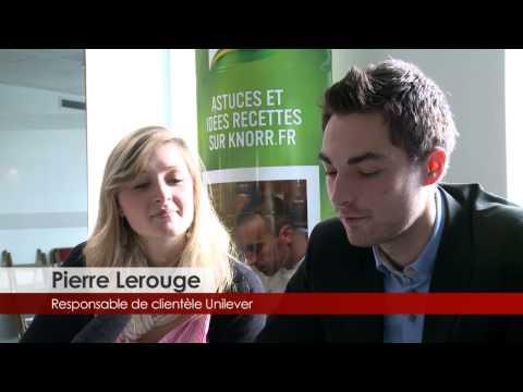Journées portes Ouvertes à Isefac Bachelor Lyon