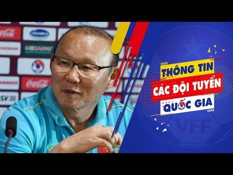 HLV Akira Nishino ngưỡng mộ ĐT Việt Nam - HLV Park Hang Seo nói điều tâm huyết sau trận hòa Thái Lan