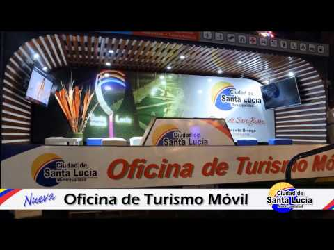 OFICINA DE TURISMO MÓVIL