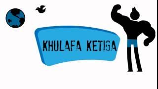 Khulafa ar Rashidin. by En Terung