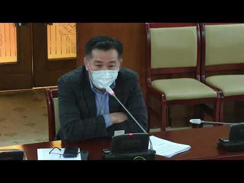 Ц. Цэрэнпунцаг: Махны экспортыг тогтвортой байлгах хэрэгтэй
