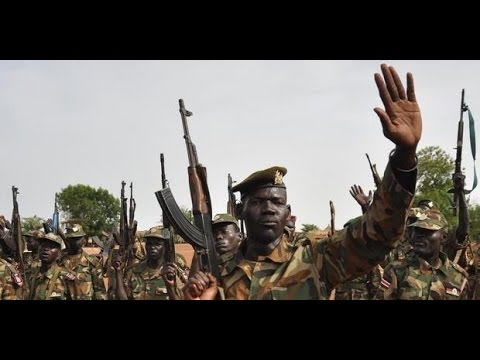 South sudan - http://www.ssudan.com - delivers the latest breaking news and information on the latest top stories from South Sudan.