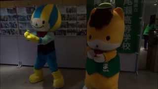 ミナモダンス×ミンナノグンマ【前編】